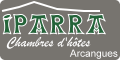 iparra bed and breakfast in arcangues